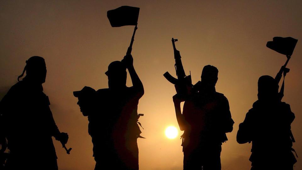 IS wurde nie besiegt: Er überzieht Afrika und Asien weiter mit Terror - und verstärkt seine Truppen in Syrien