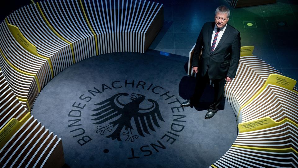 Bundesregierung stärkt Handlungsfähigkeit deutscher Geheimdienste bei digitaler Überwachung