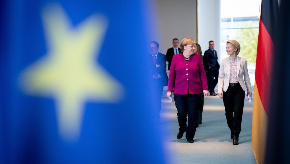 Von der Leyens Green Deal spaltet die Europäer in Ost und West