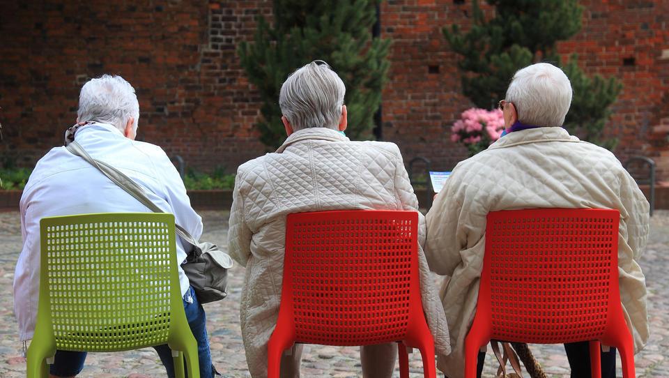 Mehr als eine Million Senioren werden Grundrente bekommen