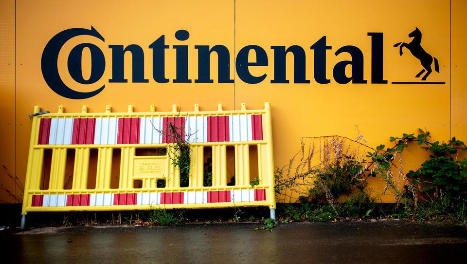 Continental erwirtschaftet Milliardenverlust, streicht tausende Stellen, Geld für Aktionäre ist aber noch genug da