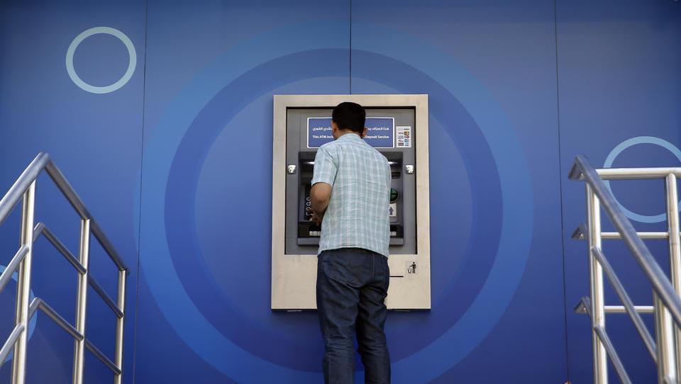 Flucht in den Dollar: Syriens Währung fällt auf Rekord-Tief