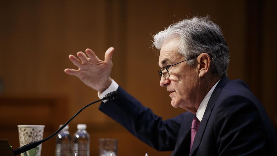 US-Banken beantragen Milliarden-Notkredite, Federal Reserve gibt nur Bruchteile davon frei