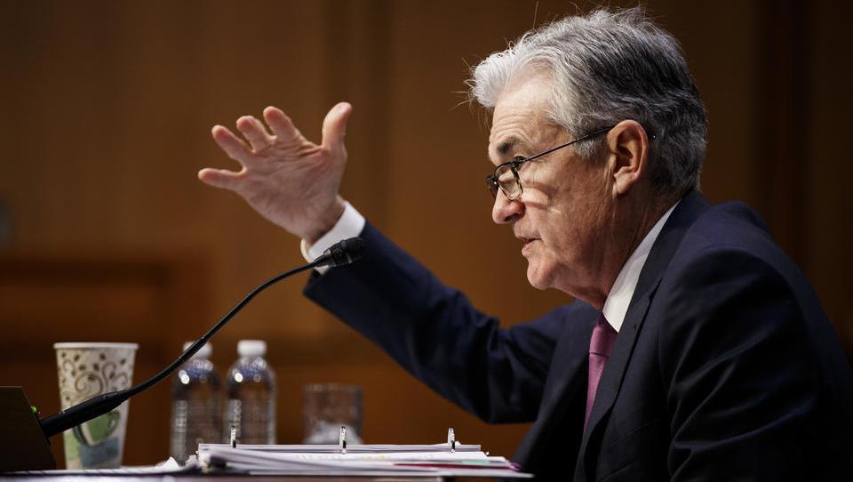 """Solvecon: Die Federal Reserve und das """"Pfeifen im Walde"""""""