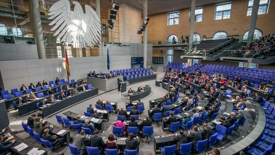 AfD-Politiker stimmen für Flüchtlingsaufnahme aus Moria