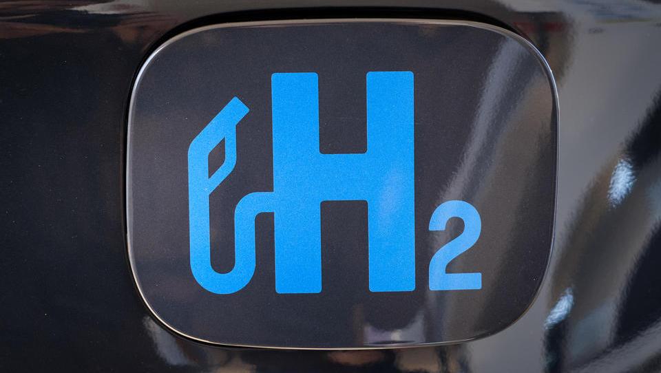 Experte fordert Förderung der Wasserstoff-Technologie