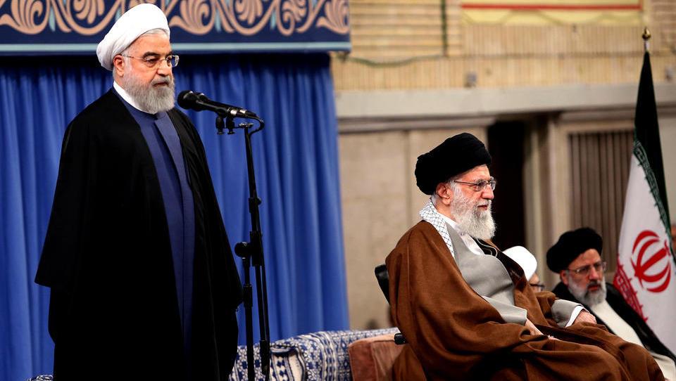 Der Iran steigt aus dem Atomabkommen aus
