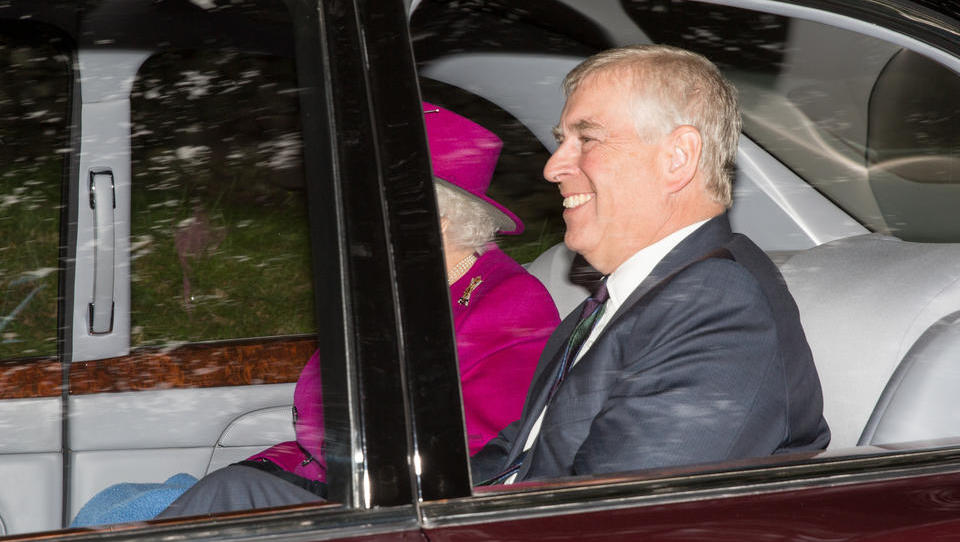 "Epstein-Affäre: ""Prinz Andrew dürfte nun in Panik geraten"""