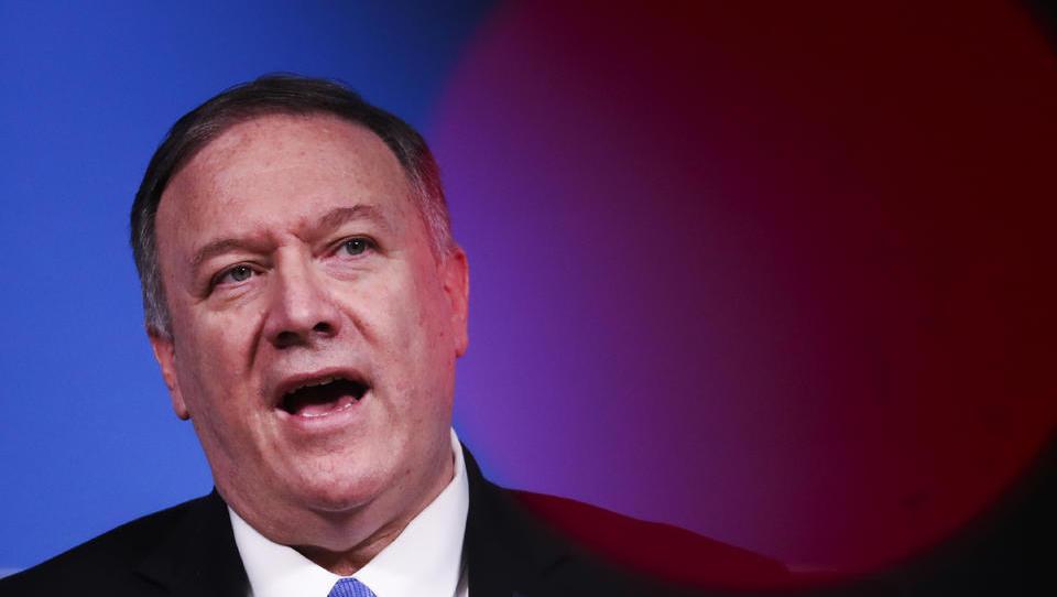 USA verhängen Sanktionen gegen Irans Schiff- und Luftfahrt