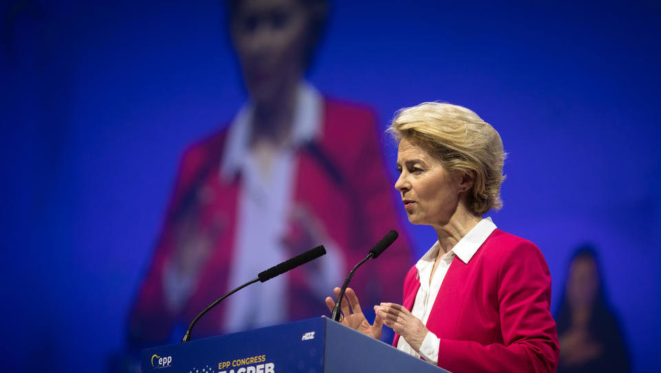 Europas Christdemokraten fordern rasche Integration des Balkan in die EU