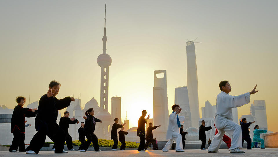 China ist überlegen - Europa und die USA müssen dies endlich anerkennen