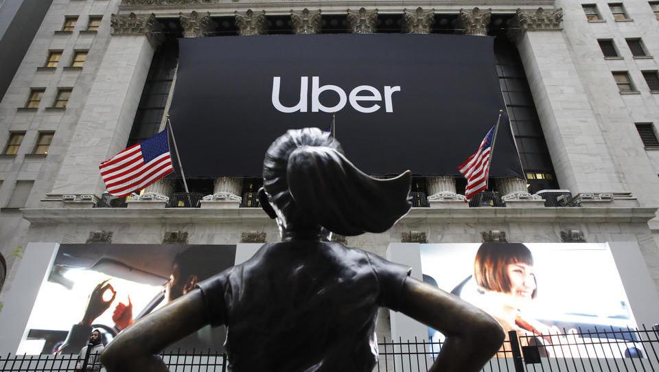 Sharing Economy und Mitfahrdienste – Der Glaube an die Zukunftstechnologie ist verschwunden, es stellt sich Ernüchterung ein
