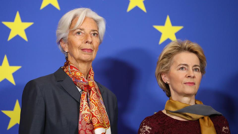 """""""Braune Liste"""": EZB weiß wegen Klimapolitik nicht mehr, wem sie noch Geld geben darf"""
