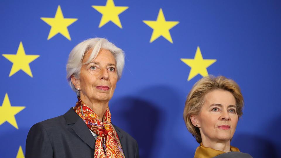 Lagarde: Corona-Krisenfonds der EU sollte zu dauerhaftem Schulden-Instrument ausgebaut werden