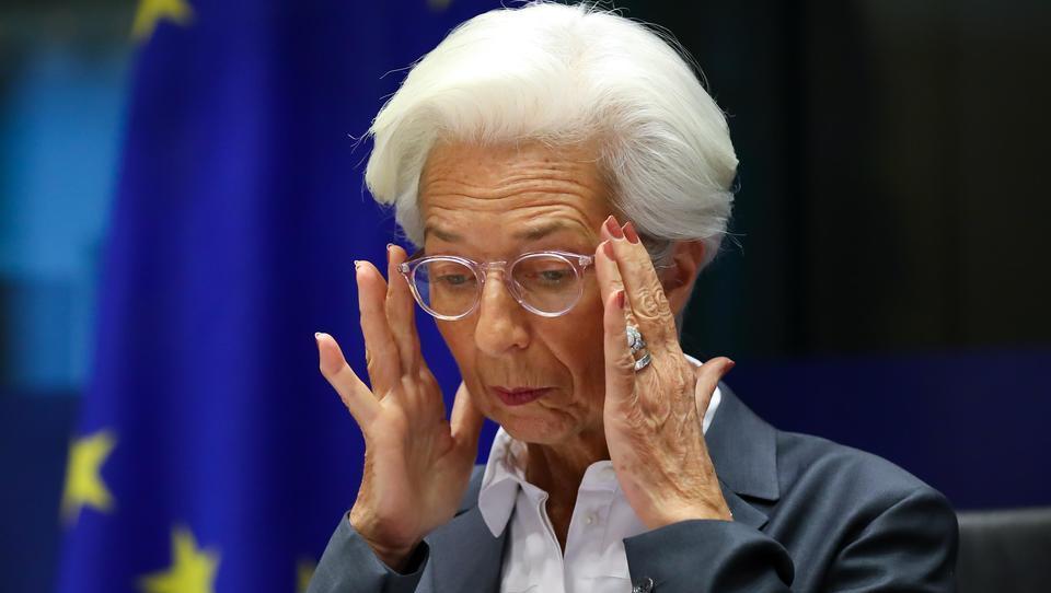 Kommt der digitale Euro? EZB-Chefin Lagarde leitet Testphase ein