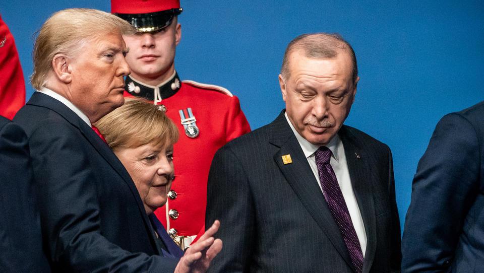 Washingtons Warnung an Ankara löst Lira-Fiasko am Devisenmarkt aus