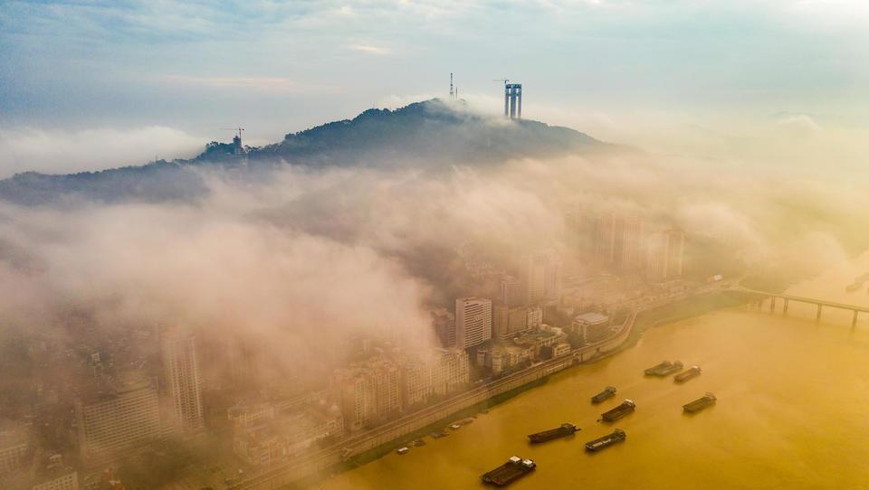China öffnet seinen Öl- und Gasmarkt für ausländische Unternehmen