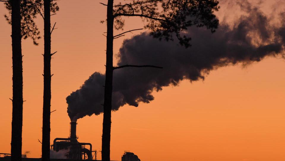 Treibhausgas-Konzentration in der Atmosphäre steigt weiter