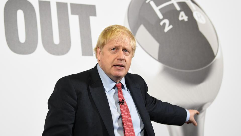 Johnson gewinnt Parlamentswahl: Tories erringen absolute Mehrheit im Unterhaus, SNP räumt in Schottland ab