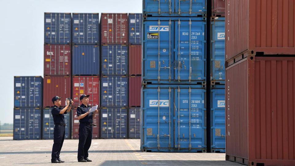 US-Unternehmen verklagen Regierung wegen Handelskrieg mit China