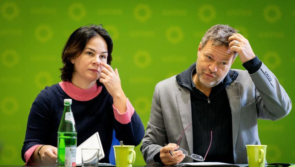 Trotz Corona: Grüne blockieren Aufschub für CO2-Sondersteuer