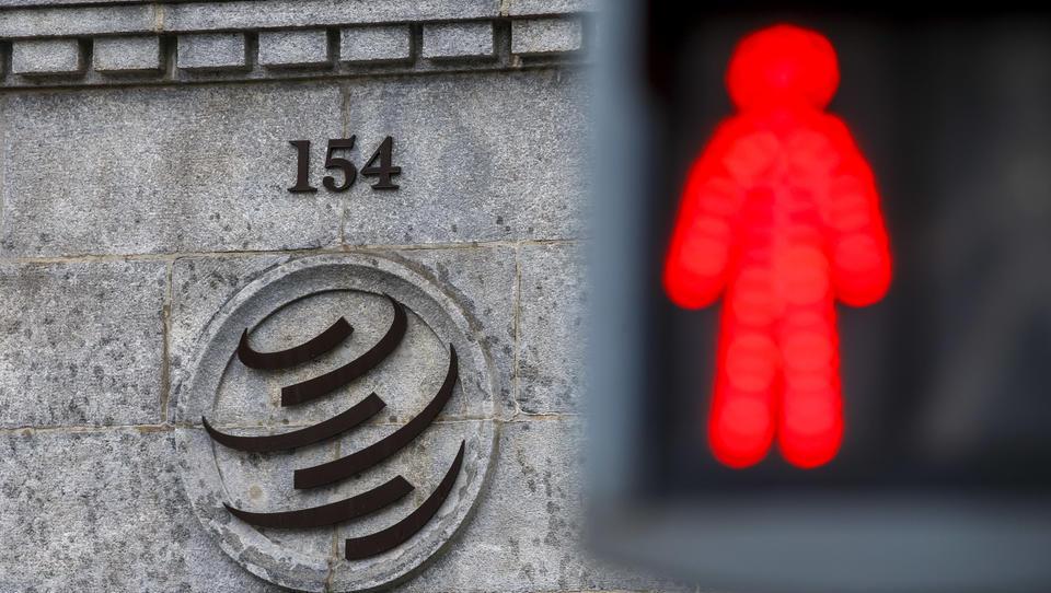 Ab Mittwoch null Uhr wird die WTO handlungsunfähig sein
