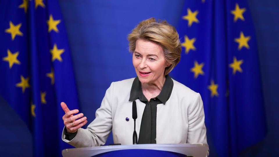 Europa bleibt nur die Wirtschaft, um geopolitische Macht zu entfalten