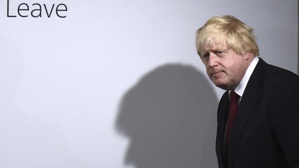 Der Pokerspieler von London: Johnson führt EU und Brexit-Unterstützer an der Nase herum
