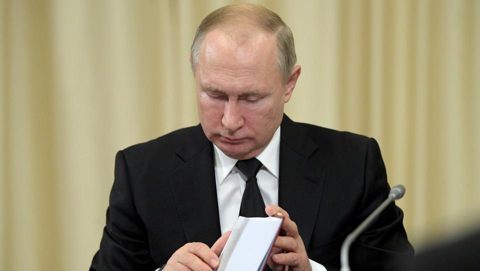 Kremlgegner Chodorkowski warnt Russen vor Putins neuer Verfassung