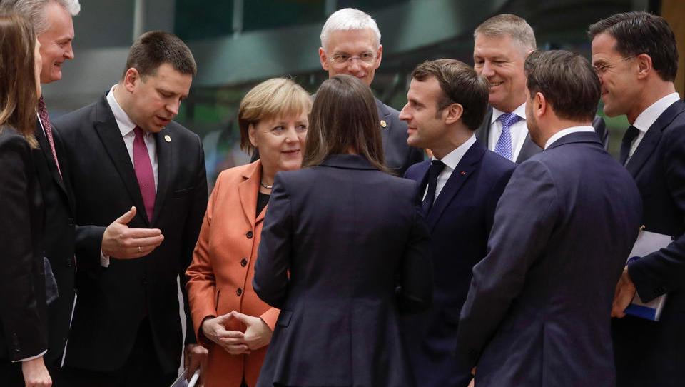 Deutscher Ökonom appelliert an Europas Machthaber: Niedrigzinsen stoppen, Haushalts-Disziplin einhalten