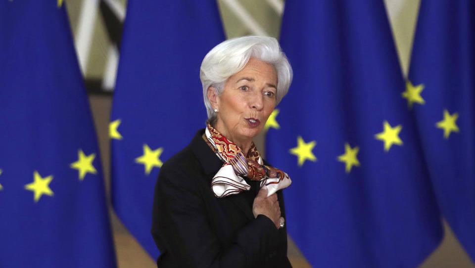 EZB wird zum Tausendsassa: Frau Lagarde bestimmt fortan, wer grün ist und dafür Geld bekommt