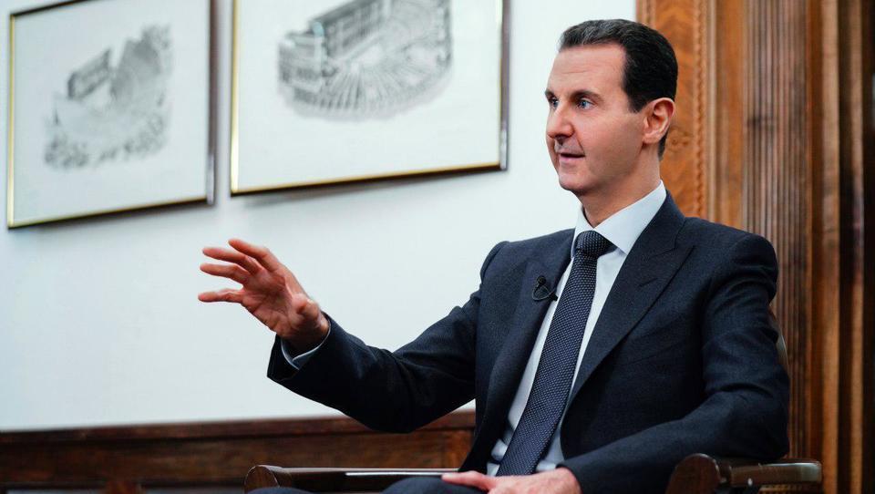 Assad: USA verkaufen syrisches Öl an die Türkei