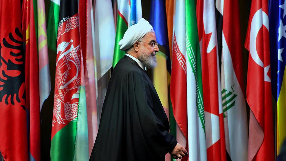 Gegen US-Sanktionen: Islamische Staaten bauen Gold-gedecktes Handelssystem auf