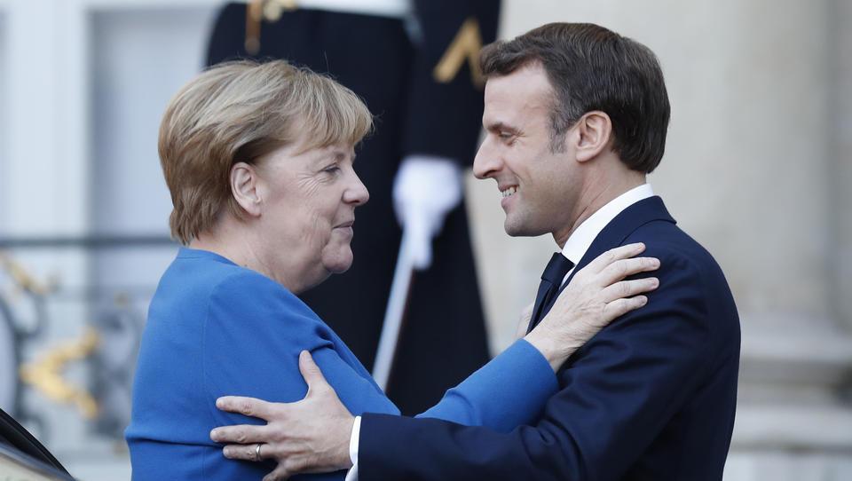 Die Tötung von Soleimani ist eine Botschaft an Europa