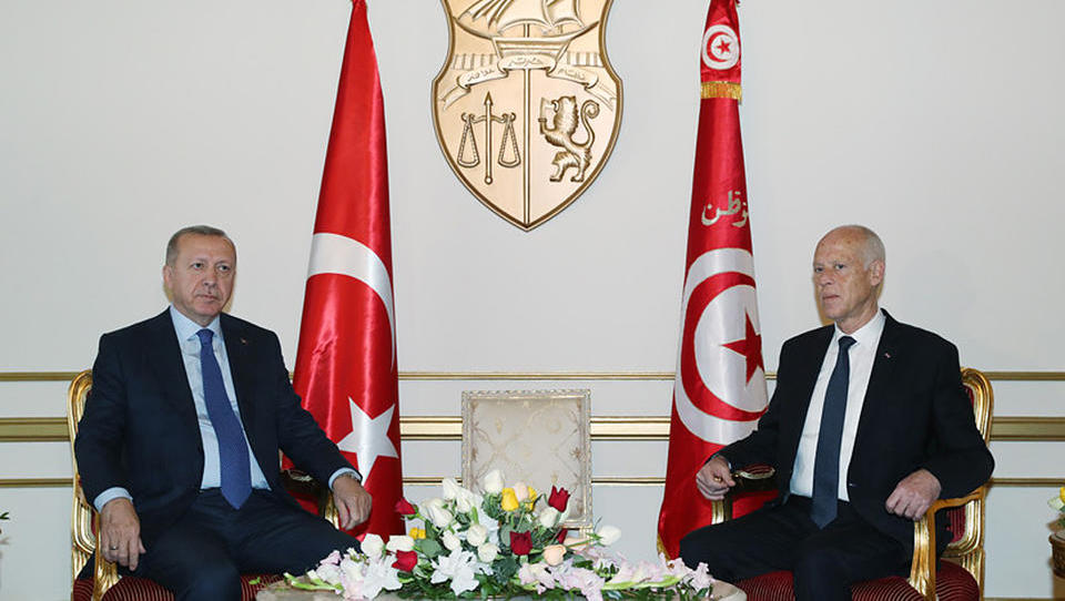 Türkei leitet Truppen-Entsendung nach Libyen ein