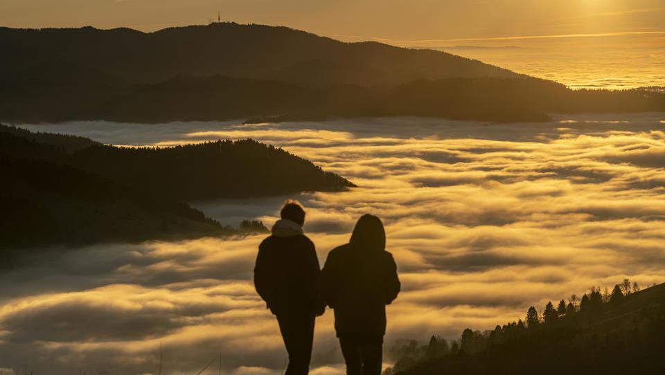 Der Tourismus in Deutschland befindet sich im Aufwind