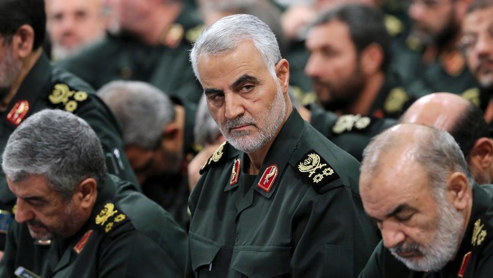 Eskalation in Nahost: USA töten iranischen Spitzenkommandeur, Iran kündigt Rache an