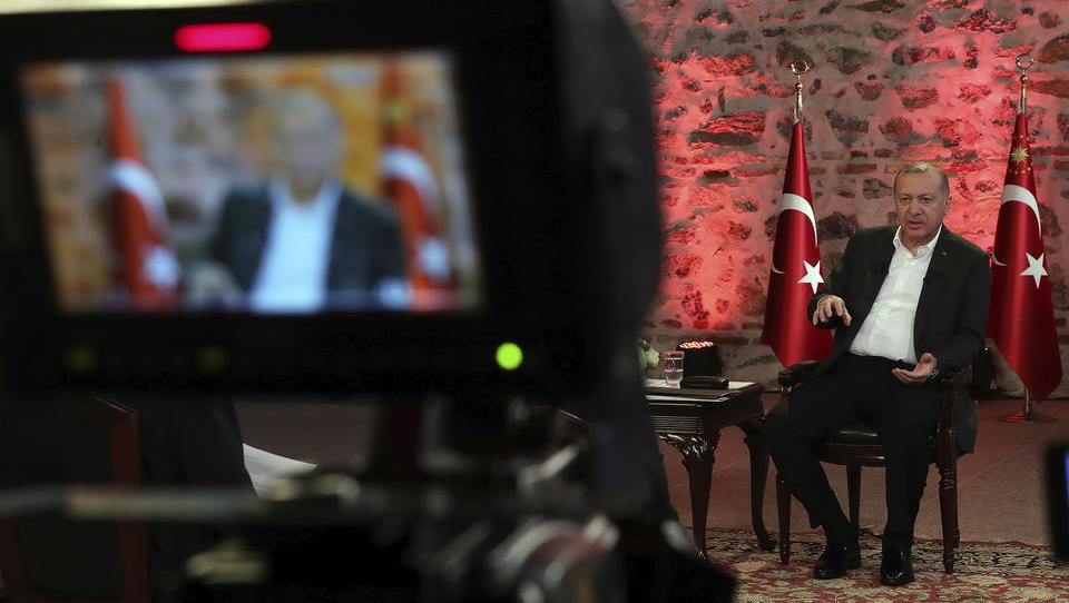 Türkei verlegt erste Truppen nach Libyen