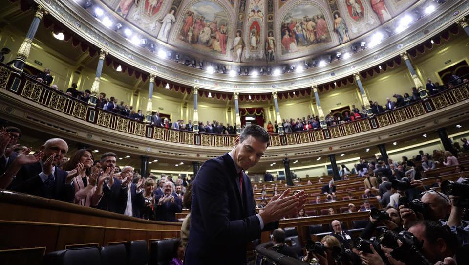 Spaniens linke Regierung meint es gut - doch gute Absichten allein können das Land nicht aus der Krise führen