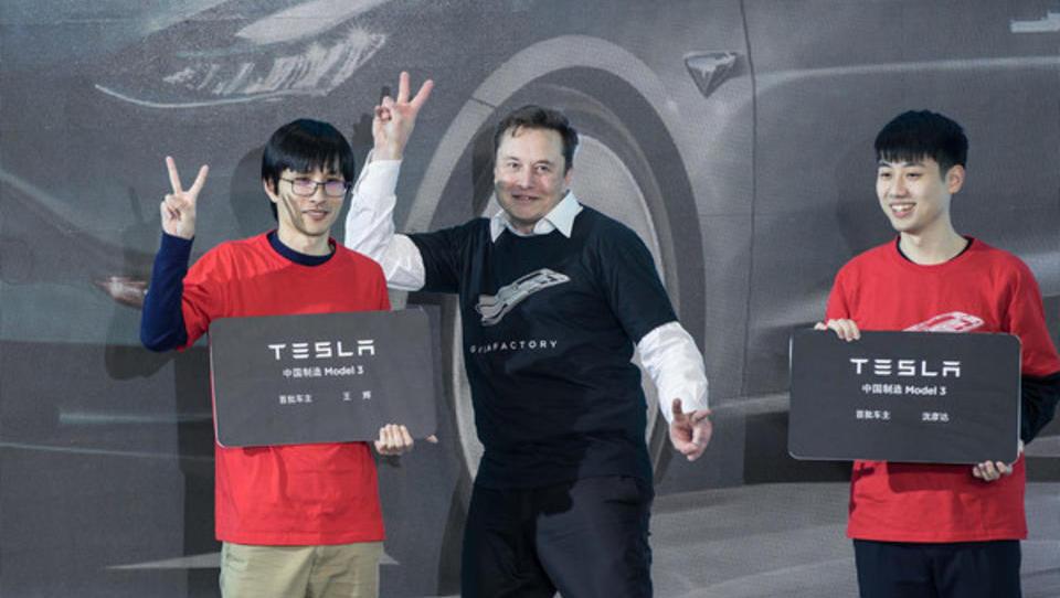 Wird Tesla der große Gewinner der Corona-Krise?