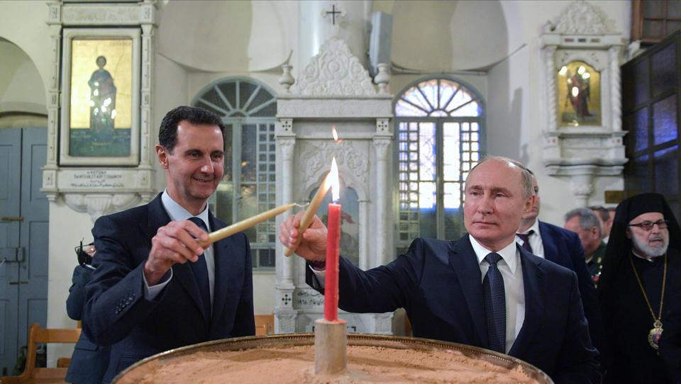 Trotz Corona-Virus: Sanktionen gegen Syrien werden aufrechterhalten