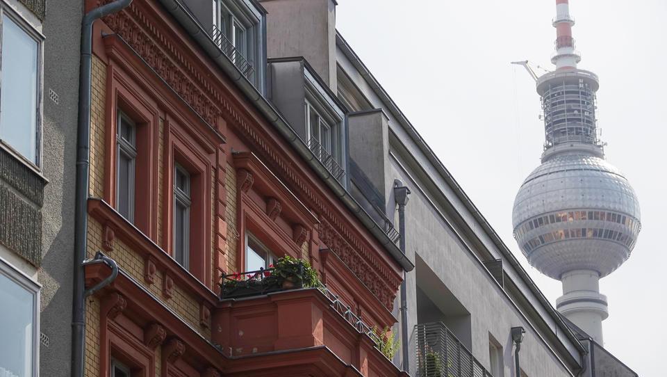 Berlin verdreifacht Einnahmen aus Zweitwohnungs-Steuer