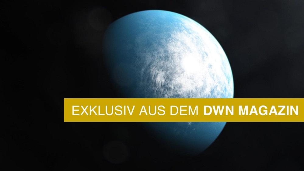 Weltraum: Ein perfekter Ort für Mythen und Propaganda