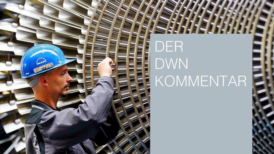 """VDMA: """"Der schwelende US-Handelskonflikt mit China hat dem deutschen Maschinenbau enorm geschadet"""""""