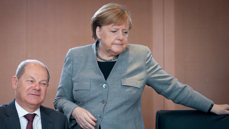 CDU und SPD verlieren Mitglieder, Zulauf bei AfD und Grünen