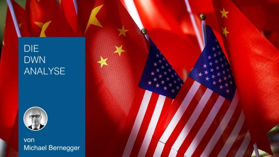 Der amerikanisch-chinesische Handelsdeal: Trump lässt sich feiern – doch der wahre Sieger ist Peking