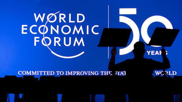 """""""The Great Reset"""": Wie die Eliten der Welt eine neue Wirtschaftsordnung planen"""