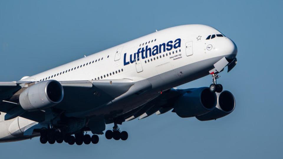 Corona-Virus: Airlines geraten in schwere Turbulenzen - aber Lufthansa könnte sogar profitieren