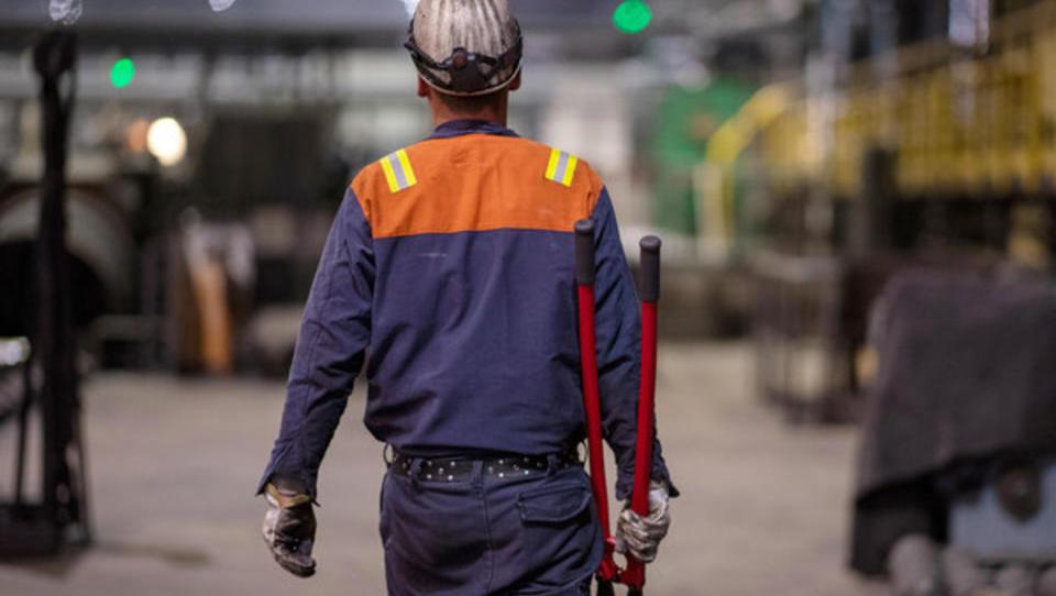 Metall- und Elektro-Industrie: Bald mehr als zwei Millionen Kurzarbeiter