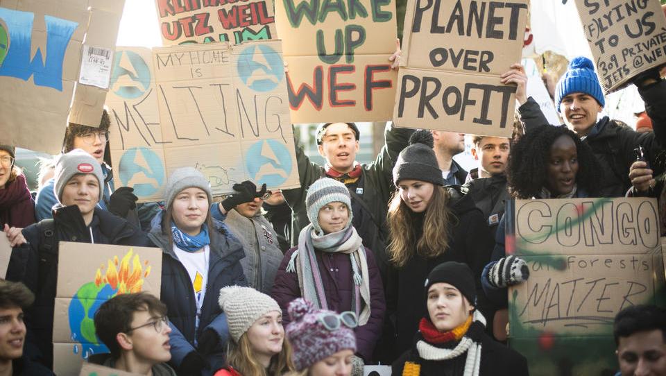 Jetzt geht's um die Kohle: Greta Thunberg lässt ihren Namen und Fridays for Future patentieren, gründet Stiftung